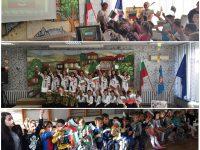 """В ДГ """"Звънче"""" отпразнуваха Деня на народните будители"""