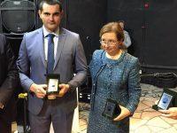 Община Кнежа с отличие от Държавната агенция закрила на детето