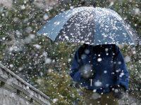 Жълт код за снеговалеж е обявен днес за Плевенска област!