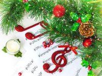 """На коледен концерт кани Общински хор """"Гена Димитрова"""""""