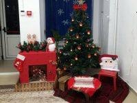 """Коледен кът посреща малчуганите в ДГ """"Ралица"""" – Плевен"""