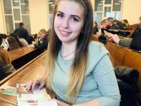 Дванадесетокласничка на ПГРТО-Плевен с отлично представяне на национална университетска олимпиада