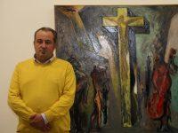 Самостоятелна изложба живопис на Петър Пиронков в Артцентър Плевен – снимки!