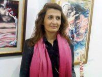 Румяна Живкова открива днес живописна изложба в Къщата на художниците в Плевен