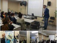 Срещи със здравните специалисти от училища и детски градини проведе РЗИ-Плевен