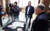 Находката от над 7000 монети не е първата, откривана край Затвора в Плевен