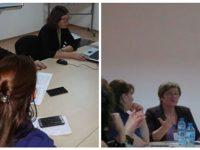 Плевенски учители участваха в научно-практическата конференция по предучилищно образование