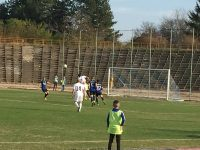 Футболният Спартак победи Севлиево с класическото 3:0