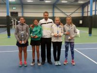 Йоана Константинова стана втора на държавния турнир в Пловдив