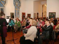 В Плевен почетоха с песен и стих 200 години от рождението на Тургенев – снимки