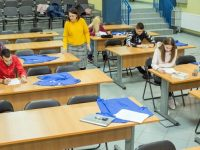 "В СУ ""Стоян Заимов"" – Плевен се проведе конкурс за млади преводачи"