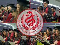 МУ – Плевен дипломира днес Випуск 2018 млади лекари с празнично шествие и тържествена промоция