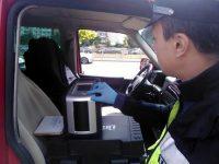 От днес е в ход полицейска акция за шофиране след употреба на алкохол и наркотици
