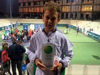 Плевенчанинът Иван Монов с бронзов медал от турнира в академията на Рафа Надал