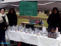 """Младежи от Плевен с благотворителен базар в подкрепа на """"Българската Коледа"""""""