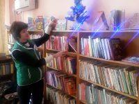 Библиотеката в Гулянци с нови книги по проект