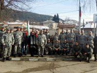 Военни от Долна Митрополия почетоха паметта на капитан Димитър Списаревски