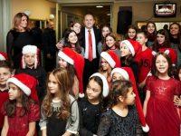 """Близо два милиона лева събра """"Българската Коледа"""" от началото на 16-ото издание на благотворителната кампания"""