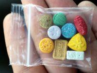Полицаи от Кнежа задържаха 39-годишен, запасил се добре с наркотици по празниците