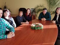 Центърът за обществена подкрепа доказа своята ефективност и вече е постоянна дейност към Община Гулянци