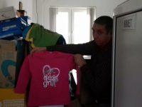 Стотици хора от цял свят изпратиха дарения за децата от Дисевица