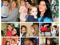 """Коледен базар откриха в Детска градина """"Надежда"""" – Плевен"""