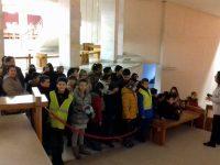 "Четвъртокласници от НУ ""Христо Ботев"" – Плевен участваха в урок по родолюбие"