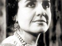Плевенският Театър ще отбележи 90 години от рождението на Саша Филипова