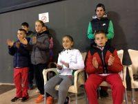 Плевенчанинът Иван Монов е на четвъртфинал на турнира в академията на Надал