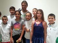 Плевенският талант Иван Монов е на полуфинал в Майорка