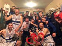 """Баскетболният """"Спартак"""" гостува днес в Стара Загора"""