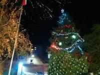 "Коледните светлинки на НУ ""Христо Ботев"" – Плевен ще бъдат запалени тази вечер"
