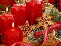 Инж. Данаил Вълов, кмет на община Червен бряг: Честита Коледа! Успешна и щедра Нова година!