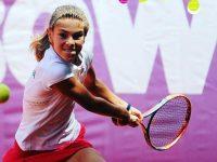 Йоана Константинова стана държавен шампион по тенис