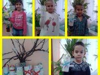 "В ДГ ""Калина"" – Плевен се подготвят за коледните и новогодишните празници"