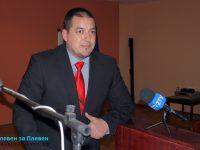 """""""Синя зона"""" не е в правомощията на полицията, казва старши комисар Красимир Начев"""