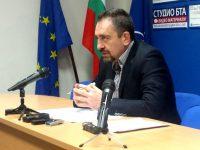 Мартин Митев: Каузата Плевен обедини мнозинството в Общинския съвет в подкрепа на решението за заема