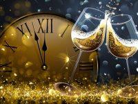 С хоро и наздравица посрещат новата 2020 година на площада в Червен бряг