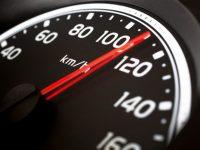 За седмица засякоха 1175 шофьори да карат с превишена скорост в област Плевен