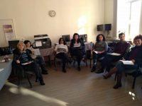 880 педагогически специалисти от област Плевен са преминали обучение по европроект