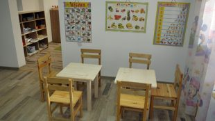 """Уютна, спокойна и интересна обстановка посреща децата в """"Монтесори"""" школа """"Първите седем"""""""