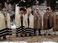 """Национален фолклорен фестивал """"Да пребъде Коледа"""" се проведе в Телиш"""