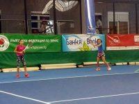 Плевенски тенисисти са на лагер със свои връстници от Сърбия