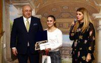 Златната Ивет Горанова добави пореден трофей във витрината си
