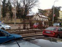 Неправилно пресичаща пешеходка пострада край УМБАЛ – Плевен (снимки)