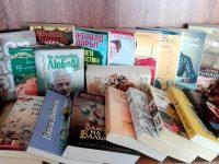 Дарение обогати фонда на Библиотеката в Плевен
