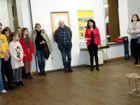 """Изложба """"Моята история в музея"""" откриха в РИМ – Плевен"""