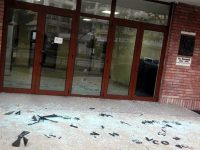 Пенсиониран учител е стрелецът срещу плевенската Библиотека