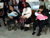 Близначета станаха бебета на 2019 година в община Левски