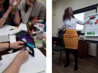 В Плевен се проведе обучение на педагози с фокус върху деца със специални образователни потребности